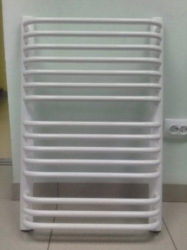 Полотенцесушитель белый IFRATHERM STANDARD 776х400 (Польша) – 15 ребер